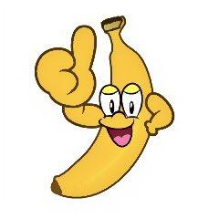 バナナが大好き🍌😋page-visual バナナが大好き🍌😋ビジュアル
